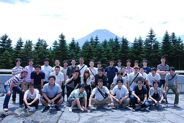 【2012年度 社員旅行】北海道