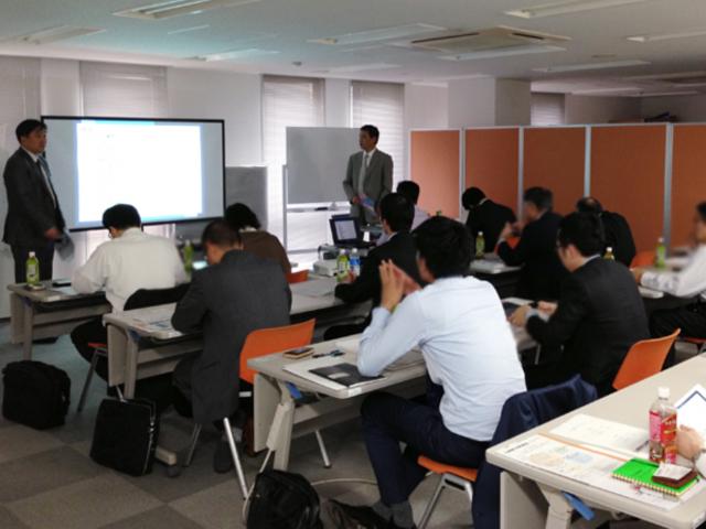 【社内研修】KCs認証に関するセミナー