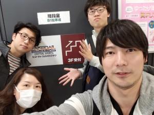 ボディメイキング部4月活動報告