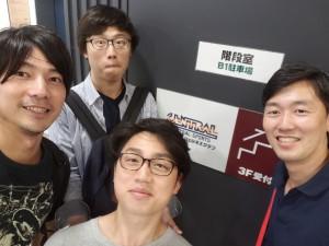ボディメイキング部5月活動報告