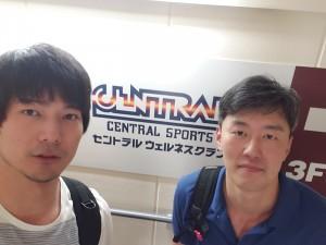 ボディメイキング部6月活動報告