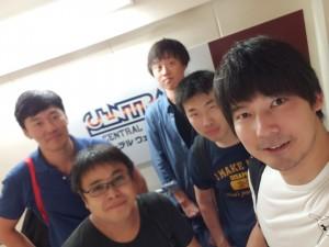 ボディメイキング部9月活動報告