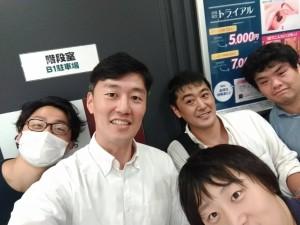ボディメイキング部10月活動記録